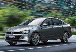 Volkswagen Virtus 2018: el nuevo Polo Sedán debuta en Brasil