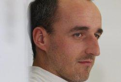 Williams confirma a Kubica para los test de Abu Dhabi