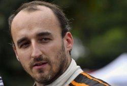 Williams confirma negociaciones con Kubica, pero niega un acuerdo cerrado