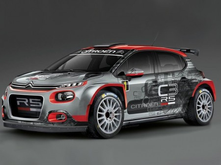 El Citroën C3 R5, de estreno oficioso en el Rally du Var