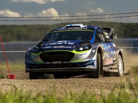El Rally de Turquía convence a los equipos del WRC