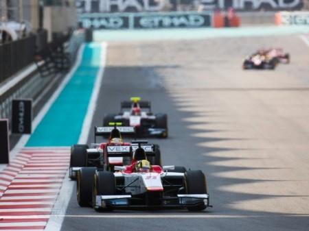 21 novatos en el primer día de test, sin pilotos españoles