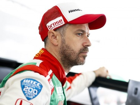 Monteiro no estará en Macao, Guerrieri repite con Honda
