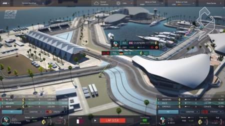 Motorsport Manager celebra su aniversario con el DLC Endurance Series