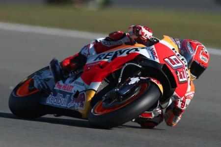 Pedrosa gana en Valencia, Márquez suma su cuarto título de MotoGP