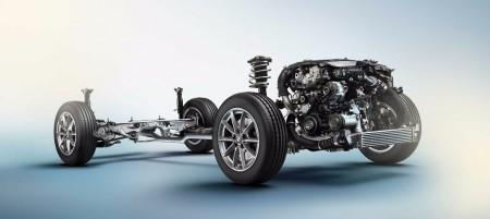 La plataforma UKL de BMW: los secretos de la tracción delantera de la marca de Múnich