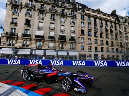 La Fórmula E busca, sin éxito, nuevo modelo de clasificación