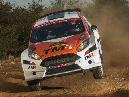 Toyota mantiene en el WRC a sus jóvenes pilotos japoneses