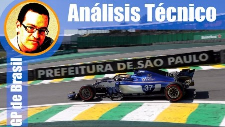 [Vídeo] Análisis técnico del GP de Brasil