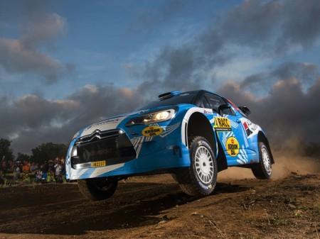 El WRC Trophy se convierte en otro fiasco de la FIA
