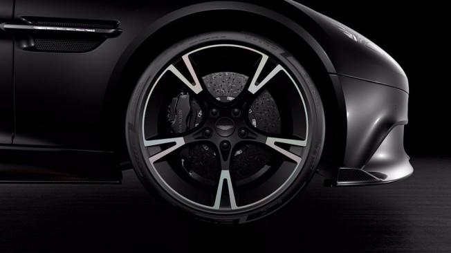 Aston Martin Vanquish S Ultimate - llantas