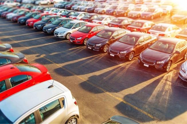 Tasación de coches