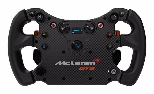 Volante CSL Elite McLaren GT3