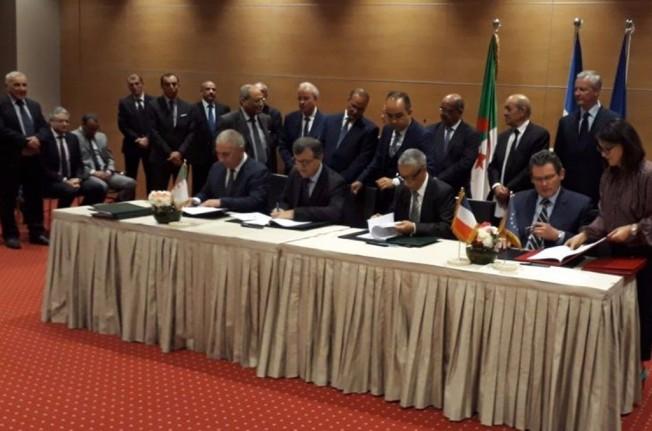Grupo PSA construirá una fábrica de coches en Argelia