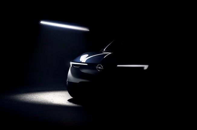 Opel desvela su plan de futuro