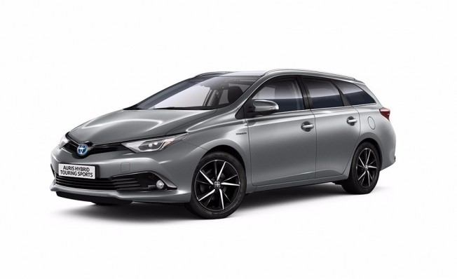 Toyota Auris Touring Sports 2018