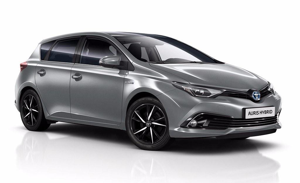 Llega la gama 2018 del Toyota Auris: ya está a la venta en España