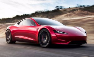 El nuevo Tesla Roadster debuta por sorpresa: contará con una batería de 200 kWh