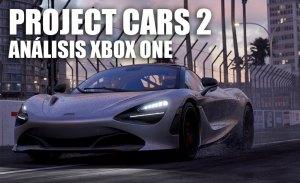 Análisis Project CARS 2 para Xbox One: nace una nueva saga