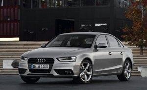 Audi llama a revisión a más de un millón de coches
