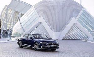 Audi utilizará la inteligencia artificial para avanzar en la conducción autónoma
