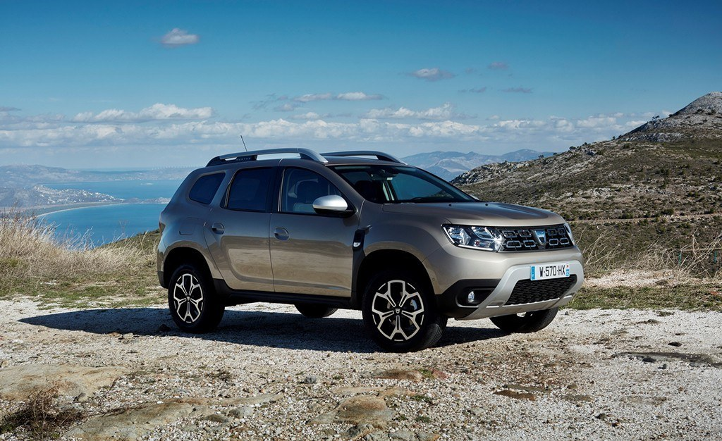 Dacia Duster GLP 2018: la versión más ecológica del renovado SUV usará autogas