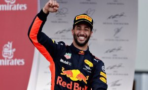 Ricciardo, autor del mejor adelantamiento del año en la F1