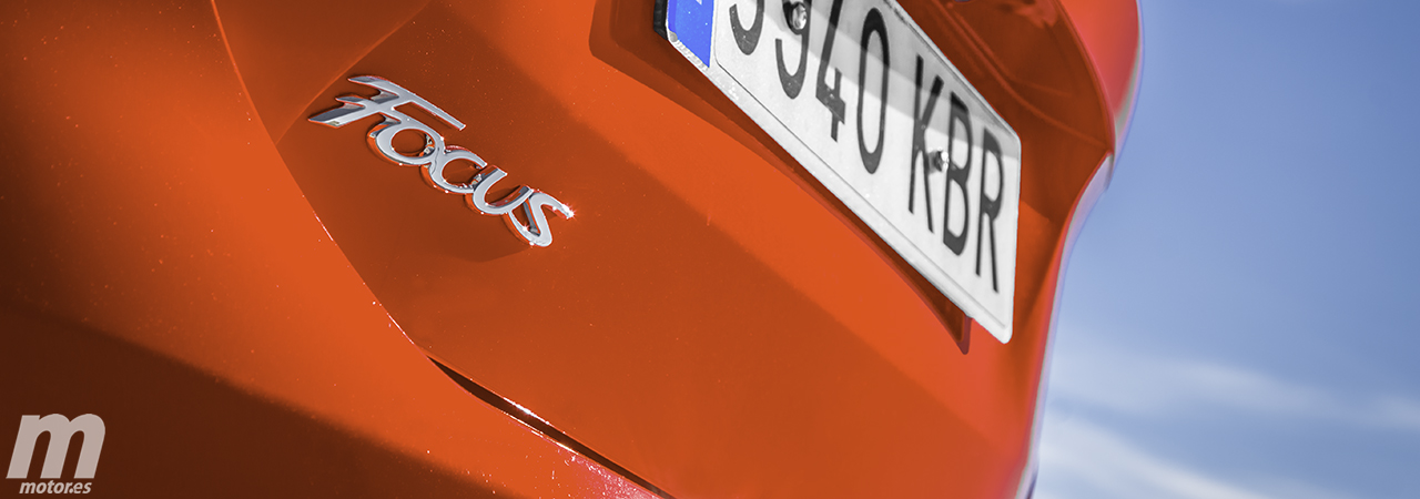 Prueba Ford Focus 2.0 TDCi, un viejo roquero por el que no pasan los años