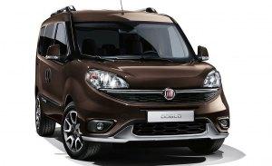 Fiat Doblò Panorama Trekking: un completo equipamiento a un menor precio