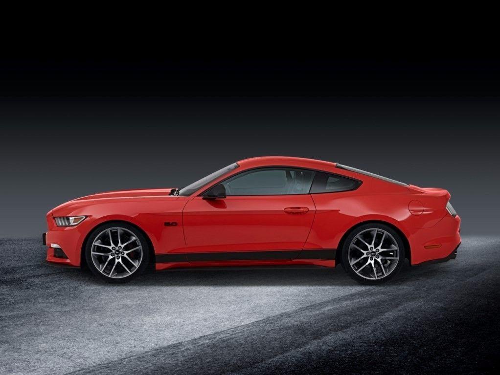 Ford presenta nuevos componentes de Performance en el Salón de Essen