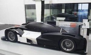 El Ginetta G60-LT-P1 LMP1 está listo para su debut