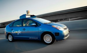 Los coches autónomos revolucionarán nuestras vidas