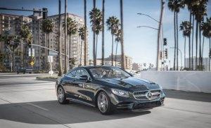 Mercedes anuncia los precios del nuevo Clase S Coupé para España
