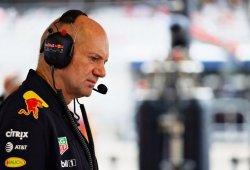 """Newey: """"Con menos diferencias de motor, este año habría sido una lucha a cuatro"""""""