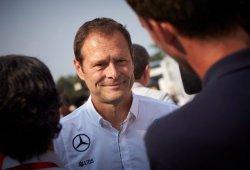 """Costa: """"Irme a Mercedes fue un regalo del cielo de Brawn y Schumacher"""""""