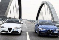 Exclusiva: el Alfa Romeo Giulia de 350 CV llegará en 2019
