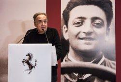 Según Marchionne, la llegada de Alfa Romeo no resta fuerza a su amenaza