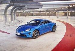 Alpine ofrecerá una versión más potente A110 Sport que superará los 300 caballos