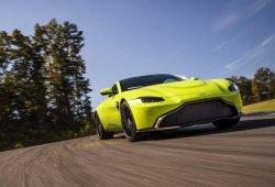 Investindustrial quiere hacerse con el control de Aston Martin