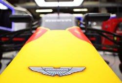 """Aston Martin: """"Si hacemos un motor de F1, no lo fabricaremos nosotros mismos"""""""