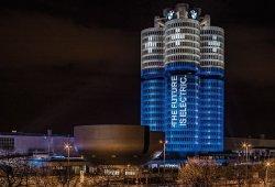 BMW Group alcanza su objetivo de vender 100.000 coches eléctricos en 2017