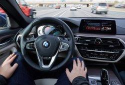 BMW creará una pista de pruebas para sus coches autónomos en República Checa