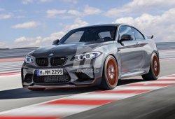 BMW replantea la estrategia de los M2 Competition, M2 CS y M2 CSL