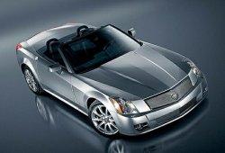 Cadillac XLR: el fracaso del Corvette más lujoso y distinguido