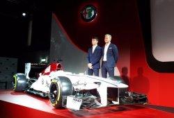 Leclerc y Ericsson, confirmados en Alfa Romeo Sauber para 2018