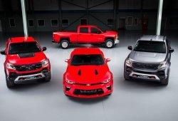 El Chevrolet Camaro confirmado para Australia de la mano de Holden HSV