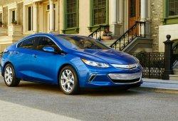 Nuevos informes apuntan la desaparición del Chevrolet Volt