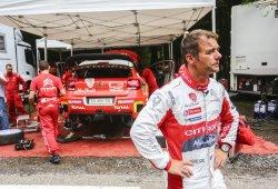 Citroën confirma el regreso de Sébastien Loeb al WRC