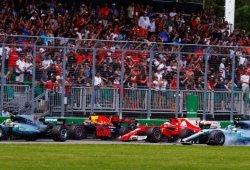 ¿Ha mejorado la Fórmula 1 en 2017? Analizamos los datos