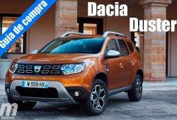 Guía de compra: Dacia Duster